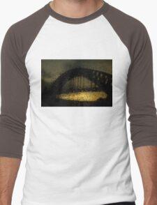 Light after Tears Men's Baseball ¾ T-Shirt