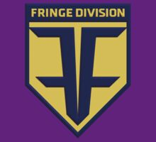 Fringe Division Badge by bubblemunki
