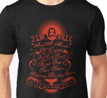 Rock Poetry Unisex T-Shirt
