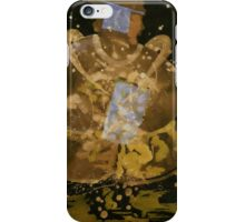Weather Spirits - 019 - Ten Reaches Mod 1 iPhone Case/Skin