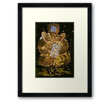 Weather Spirits - 019 - Ten Reaches Mod 1 Framed Print