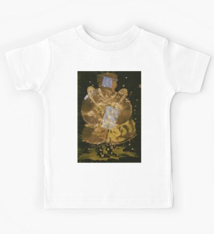 Weather Spirits - 019 - Ten Reaches Mod 1 Kids Tee