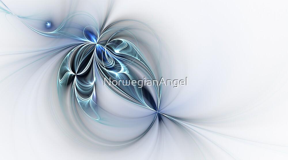 Frozen Spirit by NorwegianAngel