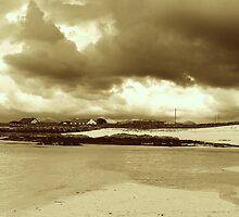 Ireland 1 by Iwona Jozwik