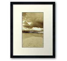 Ireland 1 Framed Print