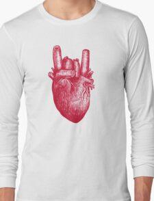 Party Heart Long Sleeve T-Shirt