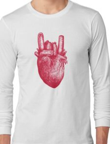 Party Heart Long Sleeve T-Shirt
