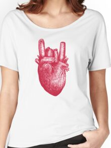Party Heart Women's Relaxed Fit T-Shirt