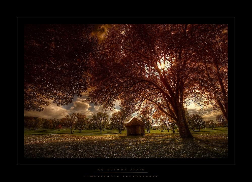 An Autumn Afair by GeorgeSaad