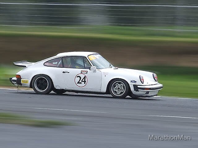 Porsche 24 by MarathonMan