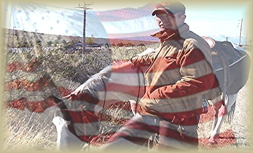 american cowboy by conilouz