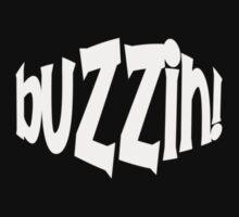 Buzzin! by David McAuley