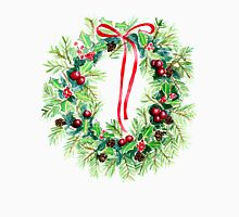 Christmas Wreath  Unisex T-Shirt
