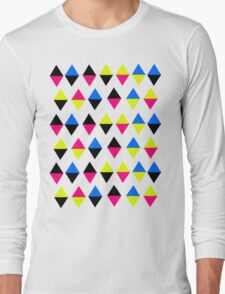 trianglesss Long Sleeve T-Shirt