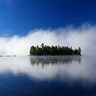 Little Island by Tim Yuan