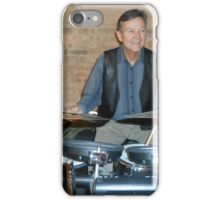 The Drummer iPhone Case/Skin