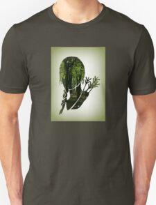 Katniss Everdeen in the Woods T-Shirt