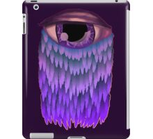 The eye. iPad Case/Skin
