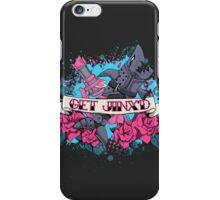 Get Jinx 'd tatto style iPhone Case/Skin