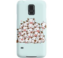 Poro bunch! League of legends Samsung Galaxy Case/Skin