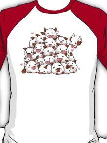 Poro bunch! League of legends T-Shirt