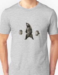 Bear Gains T-Shirt