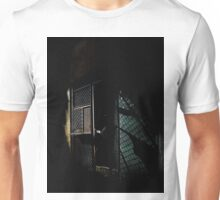 Step To The Fence Unisex T-Shirt
