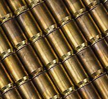 45 Brass #4 by zingarostudios