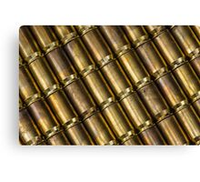 45 Brass #4 Canvas Print