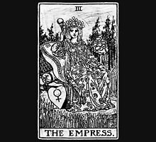 The Empress Tarot Card - Major Arcana - fortune telling - occult T-Shirt