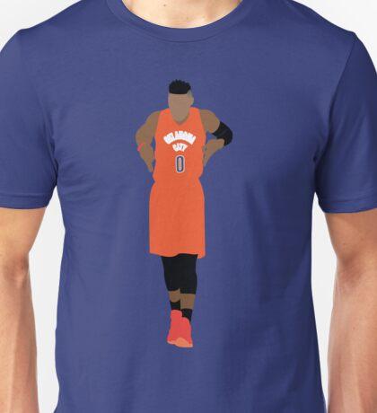 RUSS (FLEX) Unisex T-Shirt