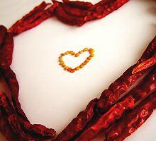 chilli love by wintergarden