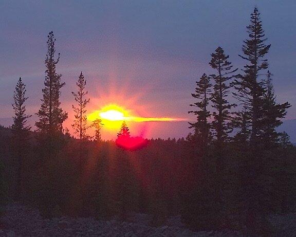Sunrise by heatherdawn6189