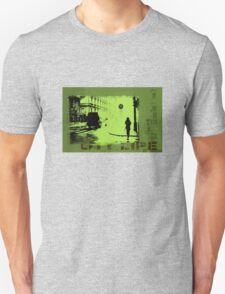 City Life Unisex T-Shirt