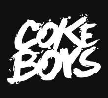 Coke Boys by andin97