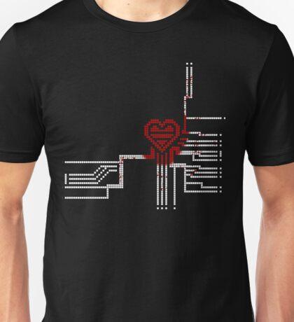 Bloodircuit Unisex T-Shirt