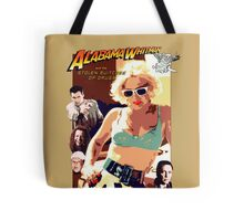 Alabama Whitman Tote Bag