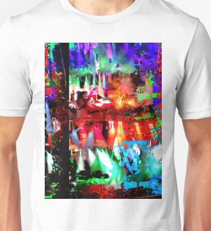 Limelight Caspian Unisex T-Shirt