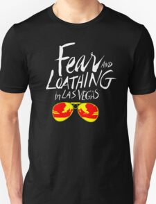 Fear And Loathing In Las Vegas T-Shirt