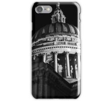 The Ghost of St Paul iPhone Case/Skin
