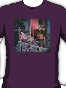 Musaphonic Serenade with Crab T-Shirt