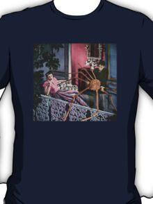 Musaphonic Serenade with Crab T-Shirt