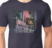 Musaphonic Serenade with Crab Unisex T-Shirt