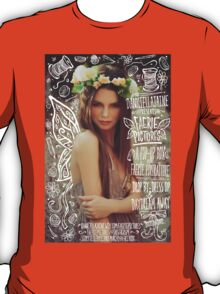 faeriepictures - the-dress-up-box T-Shirt