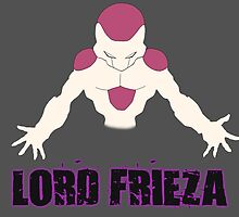 Lord Frieza by ciccioDeeamci
