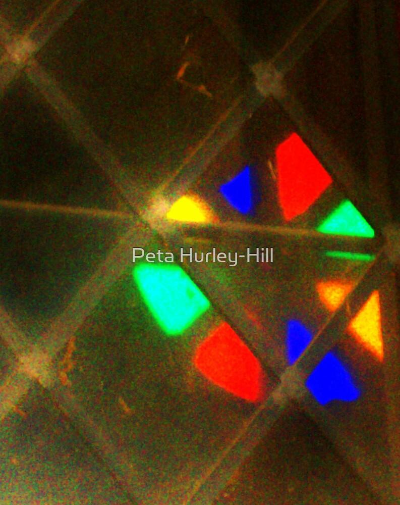 windows by Peta Hurley-Hill