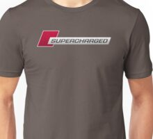 Supercharged Unisex T-Shirt