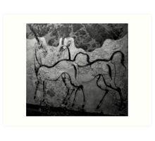 Knossos Art Print