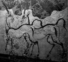 Knossos by BornToRoam