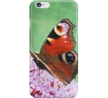 Butterfly Haze iPhone Case/Skin